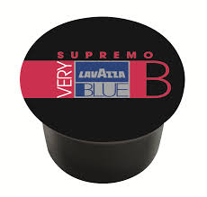 LAVAZZA BLUE VERY B SUPREMO