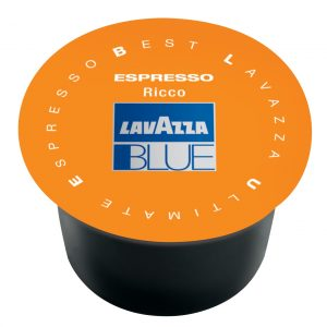 LAVAZZA BLUE RICO