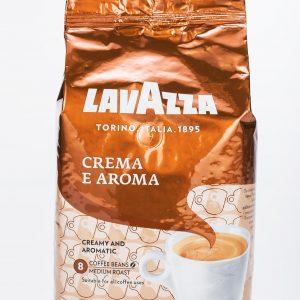 Crema e Aroma