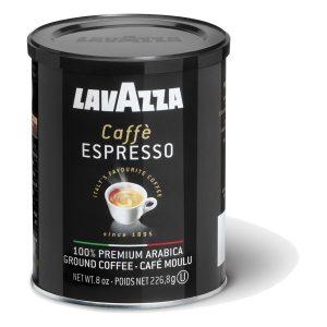 CAFFE ESPRESSO  МЕТАЛНА КУТИЯ