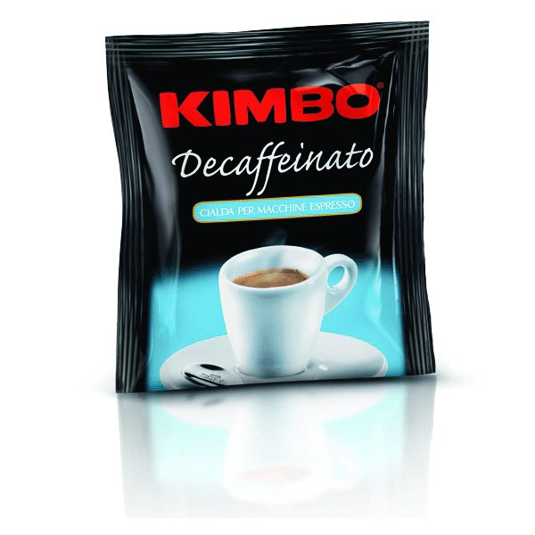 Kimbo Cialda DECAFFEINATO