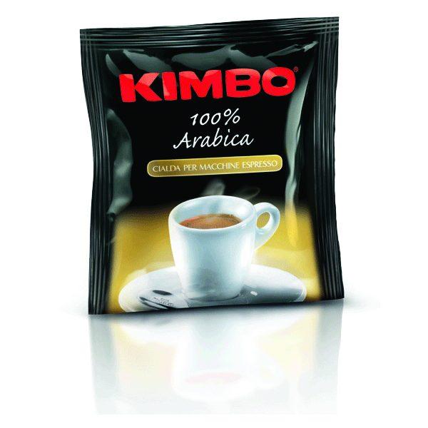 Kimbo Cialda 100%