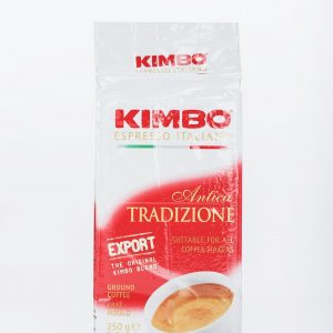 KIMBO AROMA TRADIZIONE  250гр /пакет