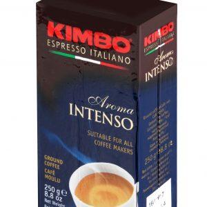 КIMBO AROMA INTENSO 250гр