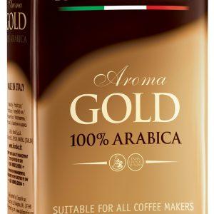 KIMBO AROMA GOLD 100% ARABICA  250гр /пакет