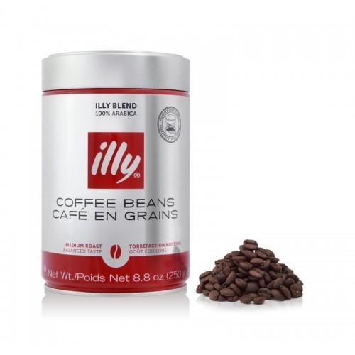 illy Espresso на зърна 250гр
