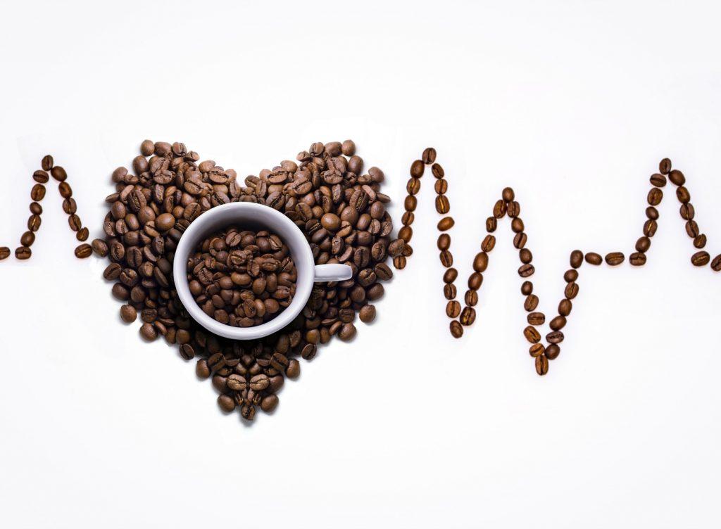 Антиоксидантите в кафето